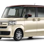 N-BOX新型2017フルモデルチェンジで燃費や安全性は?大きさや室内内装は?