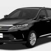 新型ハリアー2017年燃費、安全性能を旧型と比較!価格、デザインは?