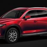 CX-8新型マツダの広さや乗り心地は?ミニバンやエクストレイルとの比較は?