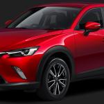 CX3マツダ新型ガソリンエンジン車の最新情報は?燃費や評判は?