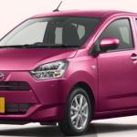 ミライース、プレオプラス、ピクサスエポックの違いは?燃費・価格・色の比較一覧!