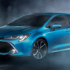 カローラハッチバック(オーリス)新型(トヨタ)がフルモデルチェンジ!価格、安全性能は?