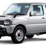 スズキ新型ジムニーがフルモデルチェンジ?発売時期やエンジン、燃費の最新情報