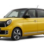 N-ONE新型(ホンダ)モデルチェンジで燃費や安全性能は?最新情報とハスラーとの比較