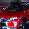 三菱エクリプスクロス新型SUVのスペックや評判は?価格や発売日は?