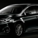 アベンシス新型(トヨタ)フルモデルチェンジで燃費や内装は?レヴォーグ、フィルダーと比較