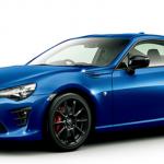 トヨタ86新型フルモデルチェンジで価格、エンジンは?GRスポーツと中古車情報