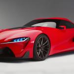 新型スープラ〔トヨタ&BMW〕モデルチェンジで復活!価格、発売日や中古車情報は?