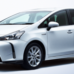 トヨタプリウスα(アルファ)新型がフルモデルチェンジで価格、燃費は?プリウスやジェイドとの比較
