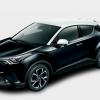 新型C-HR〔トヨタ〕特別仕様車の評価や最新情報は?LEDランプはお得?