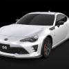 GRスポーツ新型オープンカー〔トヨタ〕はダイハツコペンの派生モデル?発売時期、最新情報は?