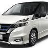 新型セレナ〔日産〕e-POWER最新情報は?燃費や自動運転、ノート、ヴォクシーとの比較は?