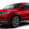新型ヴェゼル(ホンダ)モデルチェンジで安全性能、燃費は?C-HR、CR-Vとの比較は?