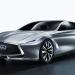 日産フーガ(インフィニティQ70)新型フルモデルチェンジ最新情報!アスリートとの比較